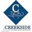 Creekside Glass & Mirror Inc Logo