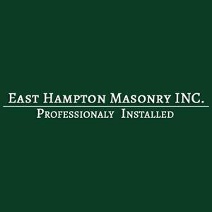 East Hampton Masonry Inc Logo