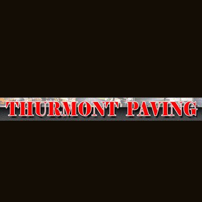Thurmont Paving Logo