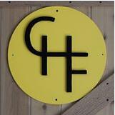 CHF Contractors Ltd. Logo