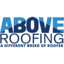 Above Roofing Logo