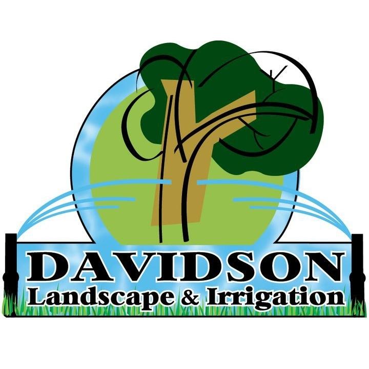 Davidson Landscape & Irrigation Inc. Logo
