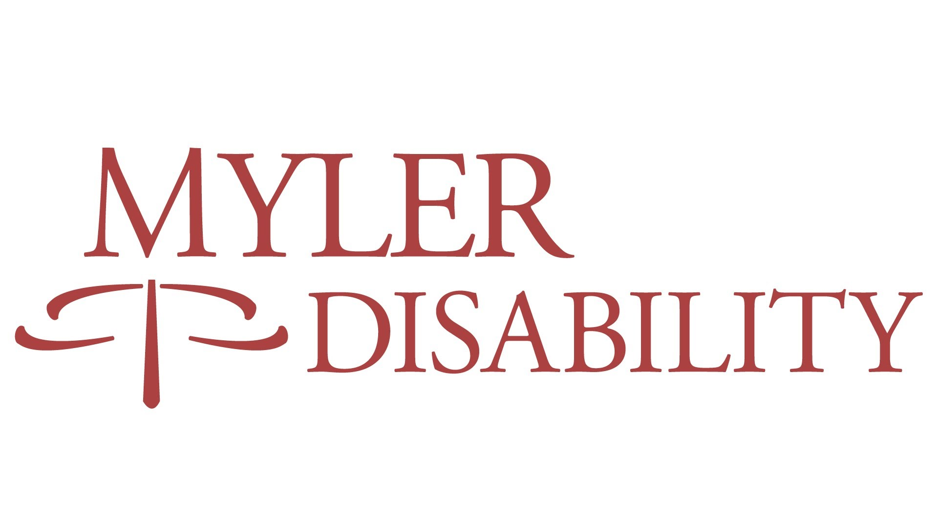 Myler Disability Logo