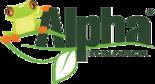 Alpha Ecological - Dallas Logo