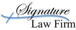 Signature Law Firm Logo
