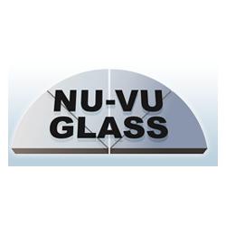 NU-VU Glass Logo