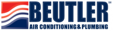 8130 - Sacramento, CA (Beutler HVAC) Logo
