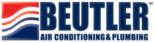 Sacramento, CA (Beutler HVAC) #8130 Logo