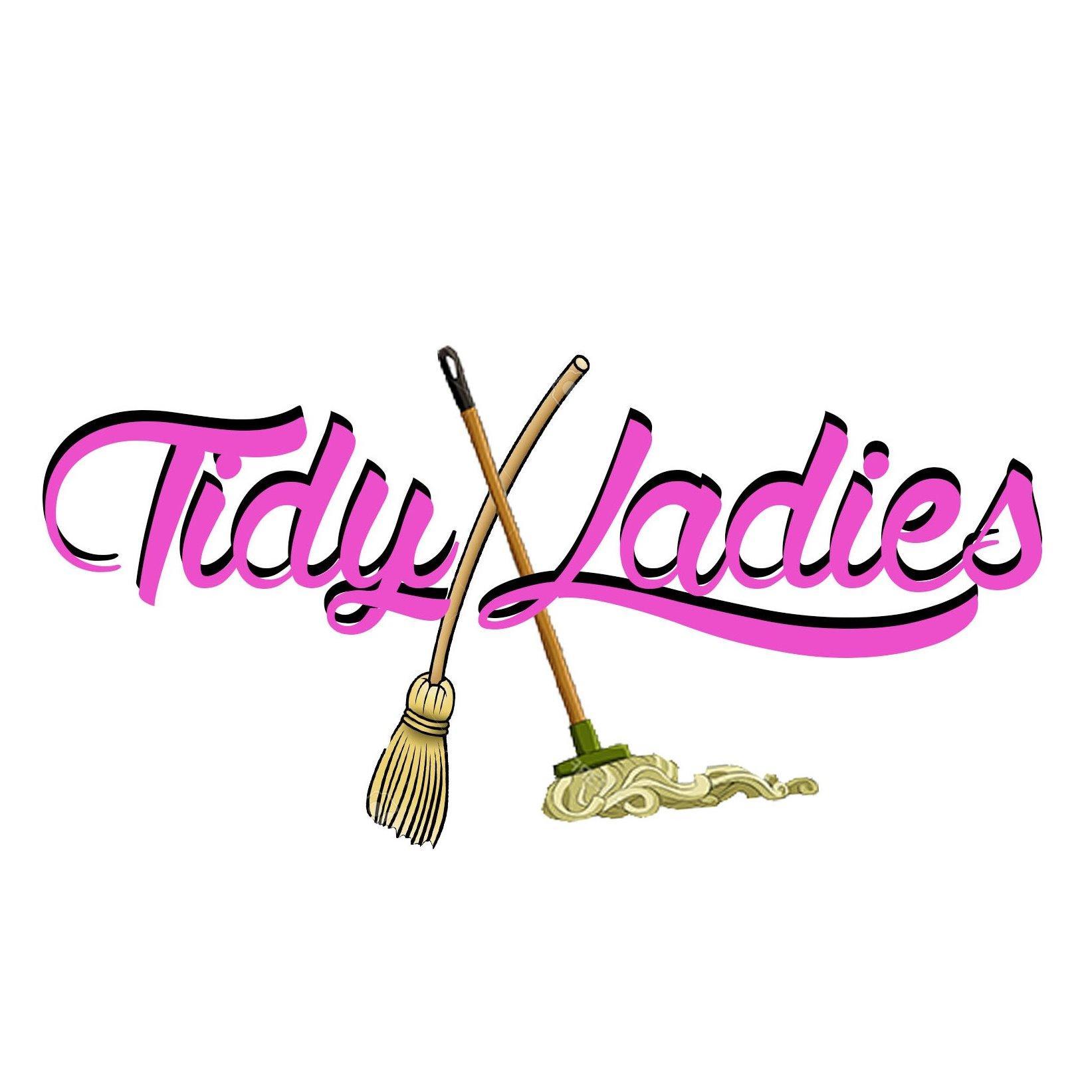 Tidy Ladies Logo