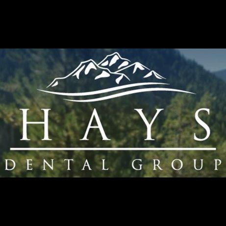 Hays Dental Group Logo