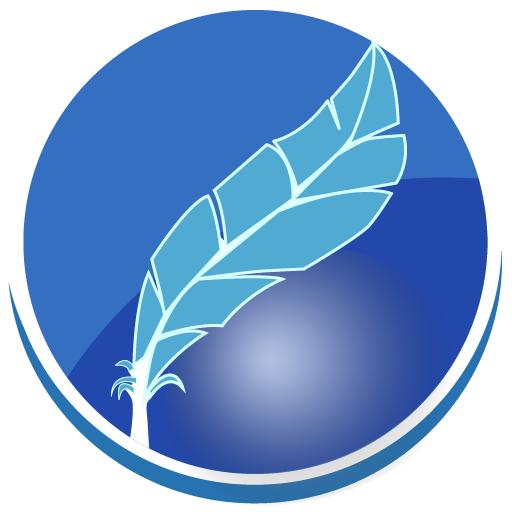 FeatherSound Smiles Logo