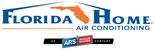 8277 - Jacksonville, FL (Florida Home HVAC) Logo