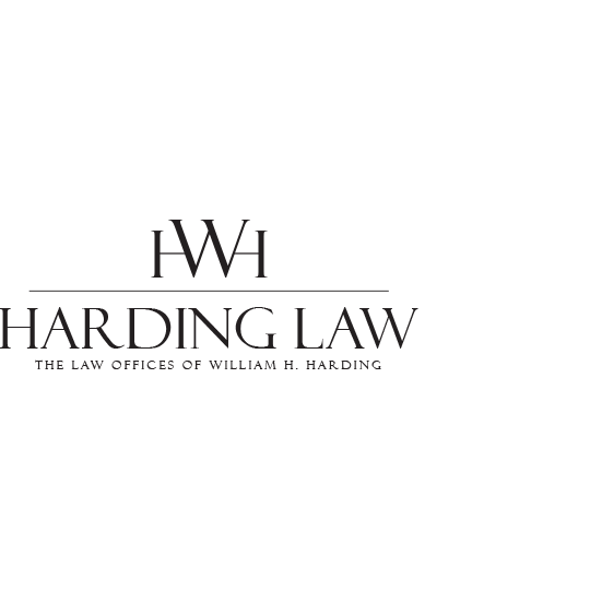 Law Offices of William H. Harding Logo