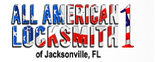 American Locksmith Logo