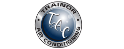 Trainor air conditioning logo