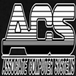 Associate Computer Systems Logo