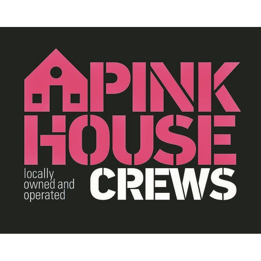 Pink House Crews Logo