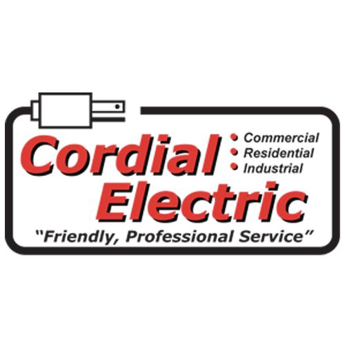 Cordial Electric Inc Logo