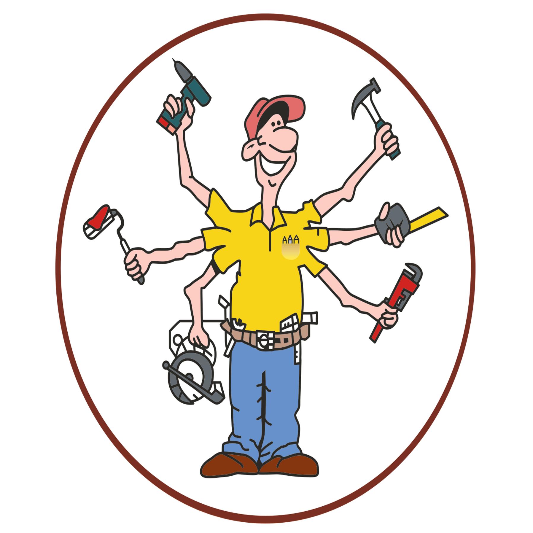 All Seasons Professional Home Services, LLC Logo