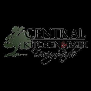 Central Kitchen and Bath Logo