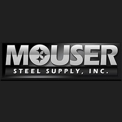 Mouser Steel Supply Inc Logo