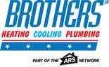 9062 - Rock Hill, SC (Brothers Plumbing) Logo