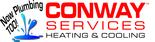 9106 - Cordova, TN (Conway Services Plumbing) Logo