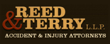 Texas Accident & Injury Attorneys - Reed & Terry LLP Logo