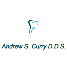 ANDREW S. CURRY, D.D.S Logo