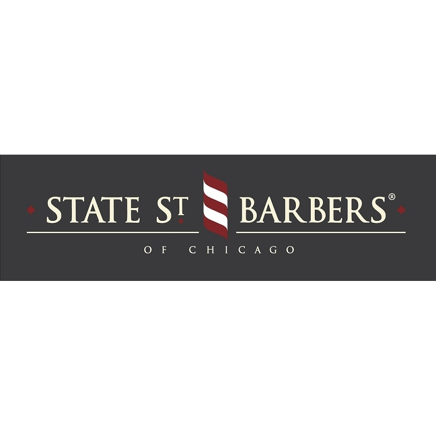 State Street Barbers Logo