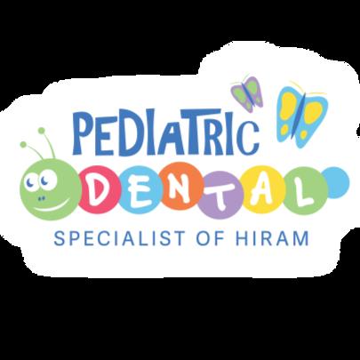 Pediatric Dental Specialist of Hiram Logo
