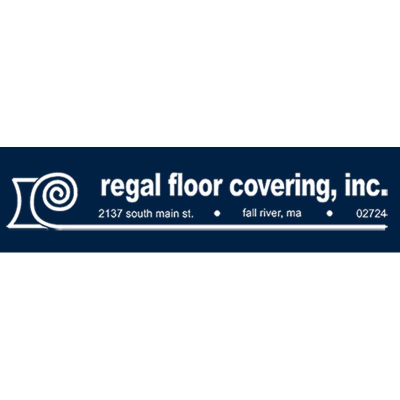 Regal Floor Covering Logo