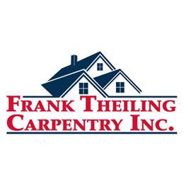 Frank Theiling Carpentry, Inc. Logo