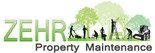 Zehr Property Maintenance Logo