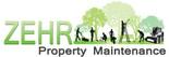 Zehr Property Maintenance Logo