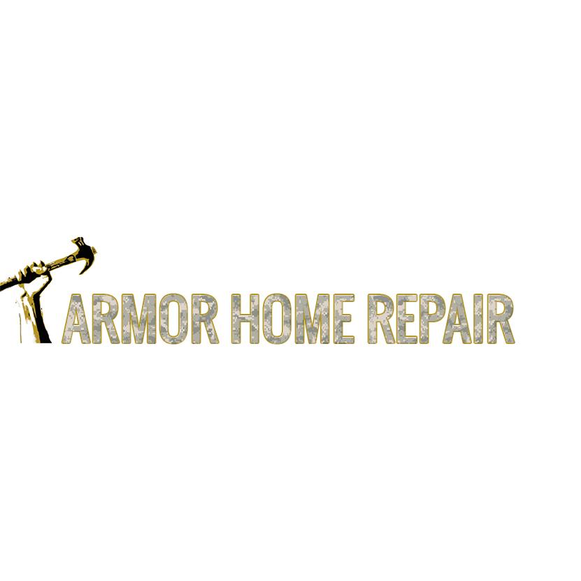 Armor Home Repair Logo
