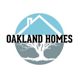 Oakland Homes Logo