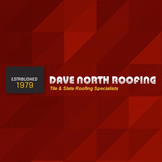 Dave North Roofing Logo