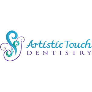 Artistic Touch Dentistry Logo