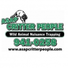 A.S.A.P. Critter People Logo