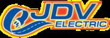 JDV Electric - Delaware County Logo