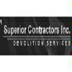 Superior Contractors Inc. Logo