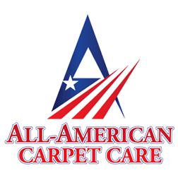 All-American Carpet Care Logo