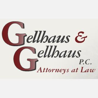 Gellhaus & Gellhaus, P.C. Logo
