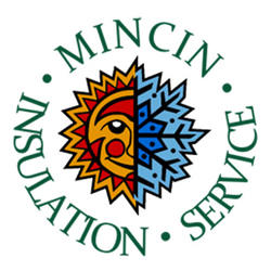 Mincin Insulation Service Inc Logo