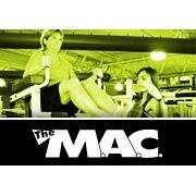 The M.A.C. Logo