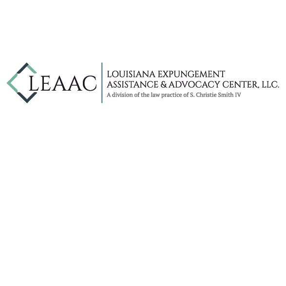 Louisiana Expungement Assistance & Advocacy Center, LLC Logo