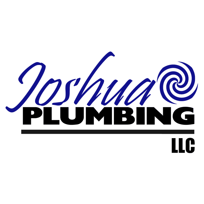 Joshua Plumbing LLC Logo