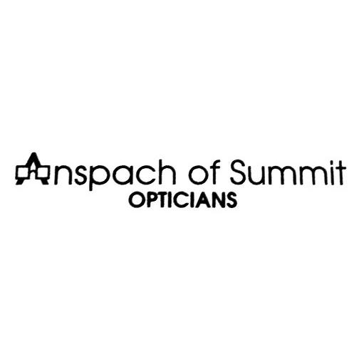 Anspach of Summit Opticians Logo