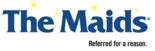 The Maids of San Jose & Milpitas Logo